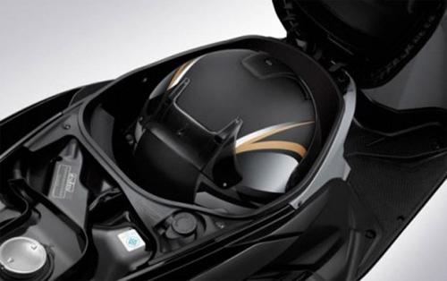 Đã có giá Honda Click 125i - 7