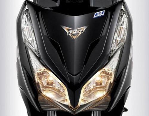 Đã có giá Honda Click 125i - 9