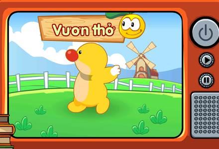 Vương quốc chuột chũi: game hay cho trẻ 6 – 12 tuổi - 2