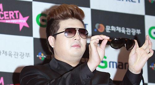 Sao Hàn bất an về ngoại hình - 3
