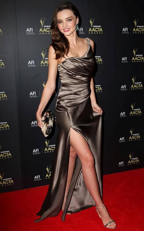 """Miranda Kerr bị lộ vị trí """"nhạy cảm"""" - 6"""