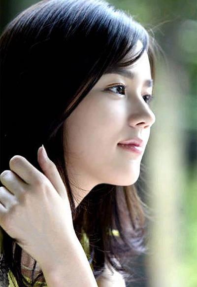 8 mỹ nhân đẹp tự nhiên hiếm có xứ Hàn - 3