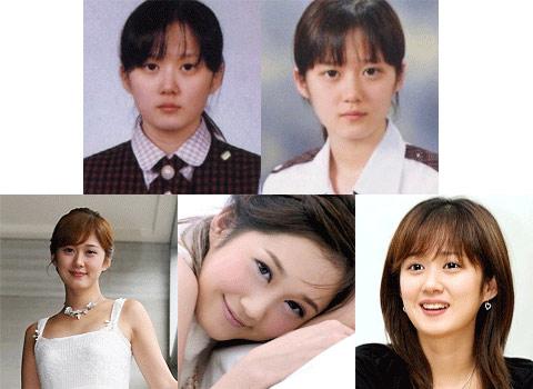 8 mỹ nhân đẹp tự nhiên hiếm có xứ Hàn - 4