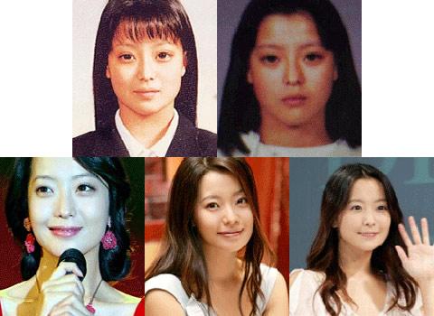 8 mỹ nhân đẹp tự nhiên hiếm có xứ Hàn - 5