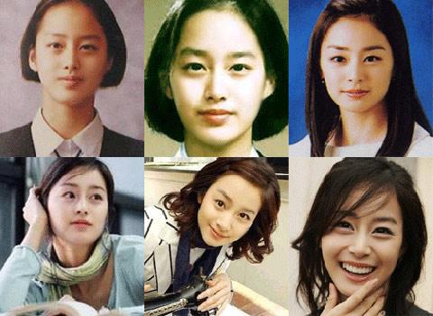 8 mỹ nhân đẹp tự nhiên hiếm có xứ Hàn - 7