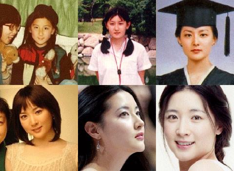 8 mỹ nhân đẹp tự nhiên hiếm có xứ Hàn - 10