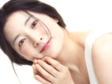 8 mỹ nhân đẹp tự nhiên hiếm có xứ Hàn - 11