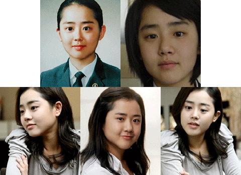 8 mỹ nhân đẹp tự nhiên hiếm có xứ Hàn - 13