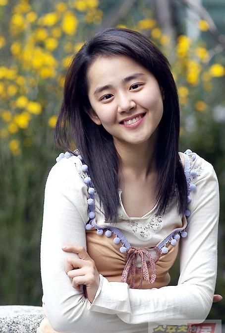 8 mỹ nhân đẹp tự nhiên hiếm có xứ Hàn - 15
