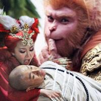 """Tân Tây Du Ký: Càng bị """"ném đá"""" càng sốt"""