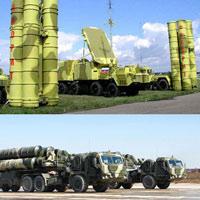 Việt Nam có thể mua tên lửa S-400 của Nga