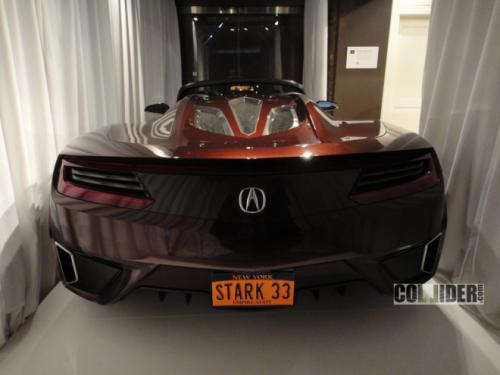 Siêu xe Acura NSX giá hơn 9 triệu USD - 2