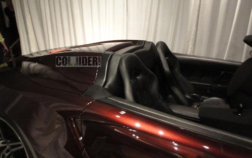 Siêu xe Acura NSX giá hơn 9 triệu USD - 6
