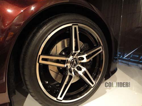 Siêu xe Acura NSX giá hơn 9 triệu USD - 8