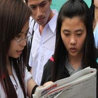 4.000 chỉ tiêu vào Trường ĐH Tài chính marketing