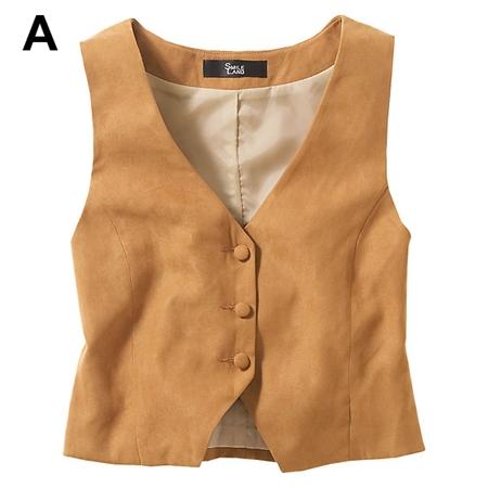 Kết hợp vest trẻ trung đa phong cách - 13