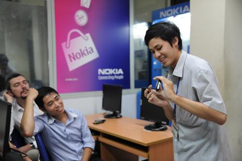 Ứng dụng do sinh viên Việt Nam phát triển - 2