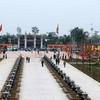 Cạnh tranh tổ chức lễ hội đền Trần?