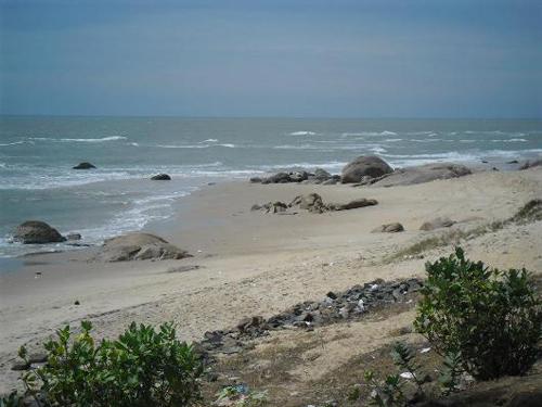 Chiêm ngưỡng những bờ biển đá độc đáo của Việt Nam, Du lịch, du lich, du lich the gioi, du lich 2012, du lich viet nam, kham pha, du khach