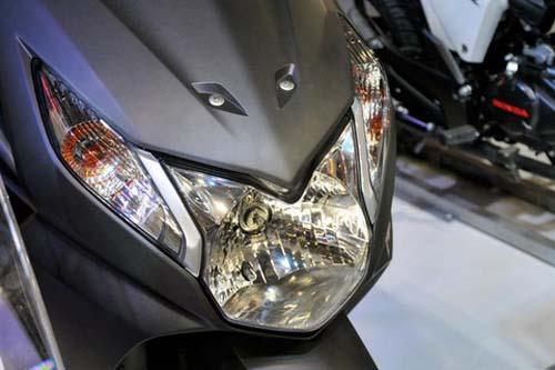 Honda Dio 2012: Xe ga giá rẻ mới - 4