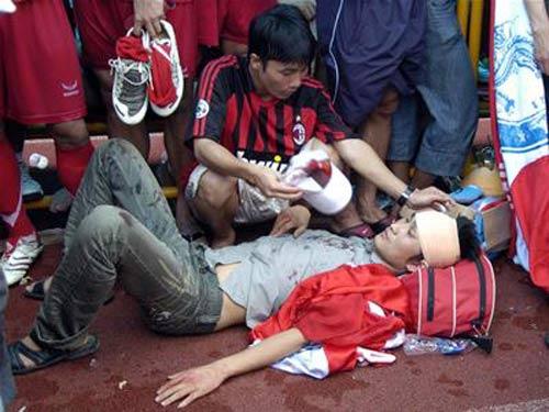 Bóng đá 8: Thảm họa tại bóng đá Việt Nam? - 2