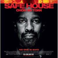 Lịch chiếu phim rạp Quốc gia từ ngày 10/02 đến 16/02: Chốn an toàn