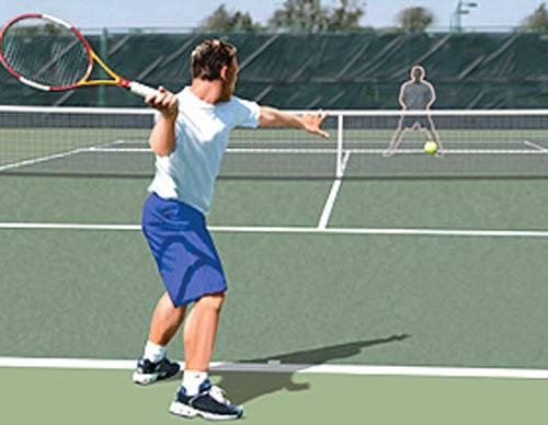 Tennis: Passing shot – Biến ảo phòng ngự & tấn công - 1
