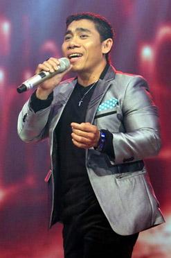 """Phi Thanh Vân bên """"tình nhân"""" mới - 4"""