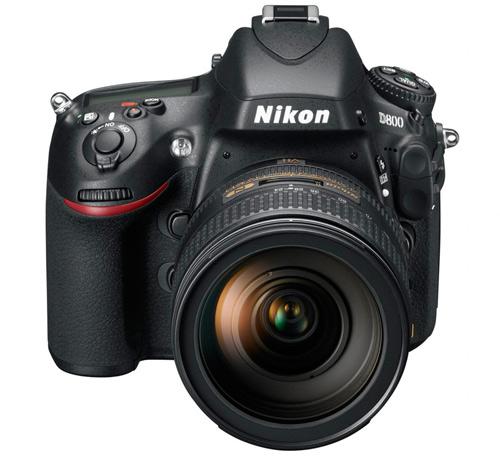 Đánh giá Nikon D800: Chuyên nghiệp - 3