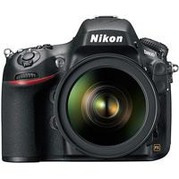 Đánh giá Nikon D800: Chuyên nghiệp
