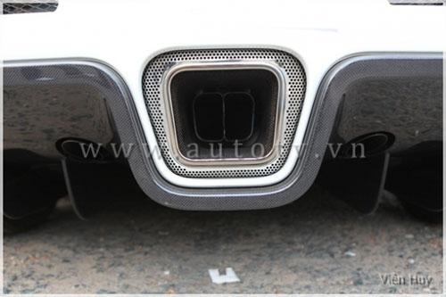 """""""Choáng"""" siêu xe Bugatti Veyron về Việt Nam - 13"""