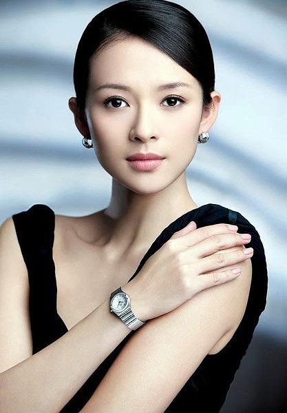Bí quyết làm đẹp của mỹ nữ Trung Quốc - 2