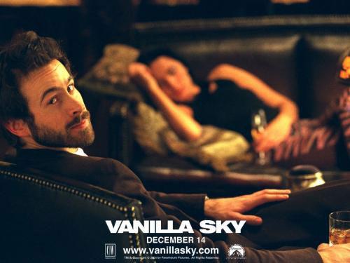 Trailer phim: Vanilla Sky - 2