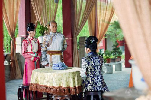 """Lâm Chí Linh hóa """"gái làng chơi"""" - 17"""