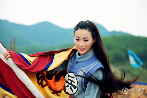 """Lâm Chí Linh hóa """"gái làng chơi"""" - 18"""