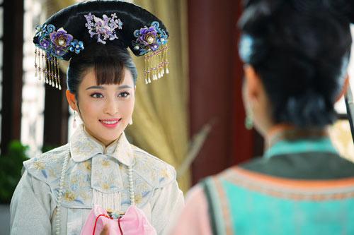 """Lâm Chí Linh hóa """"gái làng chơi"""" - 16"""