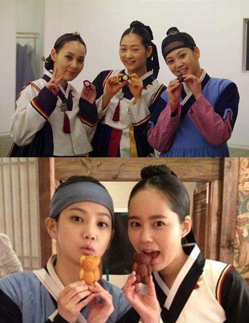 """""""Bí mật"""" quanh bộ phim hot nhất xứ Hàn - 7"""