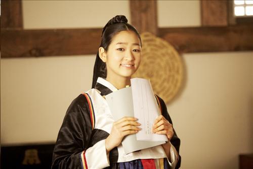 """""""Bí mật"""" quanh bộ phim hot nhất xứ Hàn - 8"""