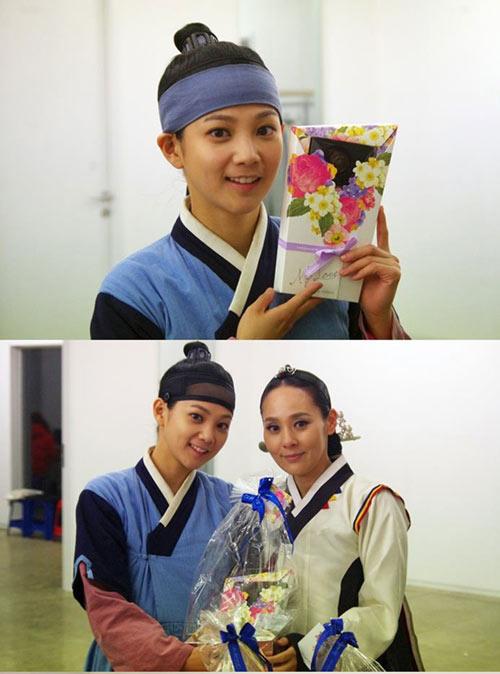 """""""Bí mật"""" quanh bộ phim hot nhất xứ Hàn - 6"""