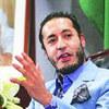 Con trai cố lãnh đạo Libya Gaddafi bị bắt