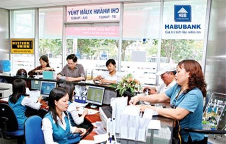 Từ chuyện lỗ của Habubank - 1