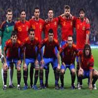 BXH FIFA  cập nhật ngày 15/02/2012: TBN vẫn thống trị BXH