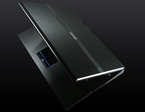 Origin PC EON17-X cao cấp, cấu hình khủng - 5