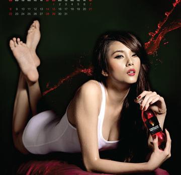 Hoàng Yến, Yến Trang, Ngọc Trinh gây sốc - 10