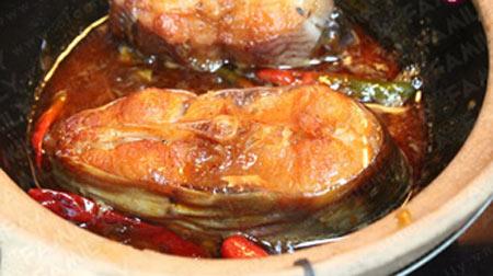 Bữa cơm ngon hơn với cá basa kho tộ - 5