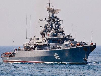 Hải quân Nga thay đổi tư duy chiến thuật - 1