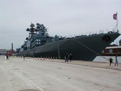 Hải quân Nga thay đổi tư duy chiến thuật - 2