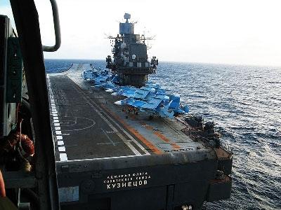 Hải quân Nga thay đổi tư duy chiến thuật - 3