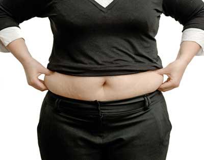 10 cách đơn giản để loại bỏ mỡ thừa - 1