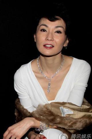 Lâm Chí Dĩnh và hồi ức… làm geisha - 11
